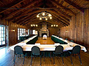 Shenandoah meeting room
