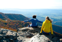 Bed and Breakfast Package - Shenandoah National Park