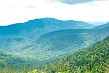 Blue Ridge Package - Shenandoah National Park