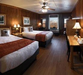 Big Meadows Lodge Shenandoah National Park