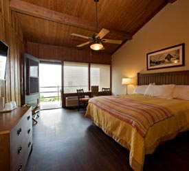 Premium Room - Skyland Resort
