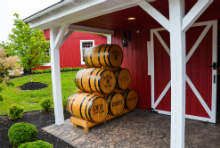Whisky-Wine Excursion - Shenandoah National Park