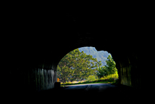 Marys Rock Tunnel